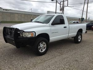 2005 Dodge Ram 2500 for Sale in San Marcos, TX