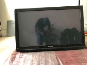 40 INCH PANASONIC TV for Sale in San Pablo, CA