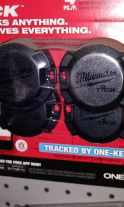 MILWUAKEE TRAKERS SET BRAND NEW for Sale in Redlands,  CA