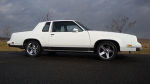 Oldsmobile cutlass supreme for Sale in Westampton, NJ