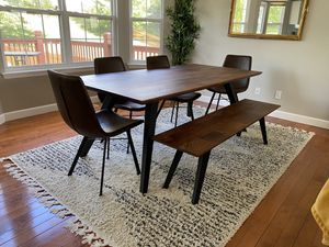 Kitchen or dining table set for Sale in St. Louis, MO