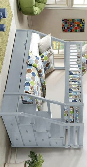 New Bunk bed /SAME DAY DELIVERY for Sale in Houston, TX