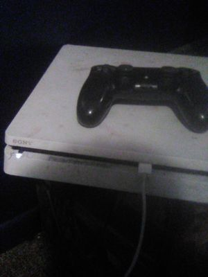 Ps4 and a DUALSHOCK for Sale in Meridian, MS