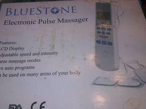Bluestone electric pulse manager for Sale in La Mirada, CA