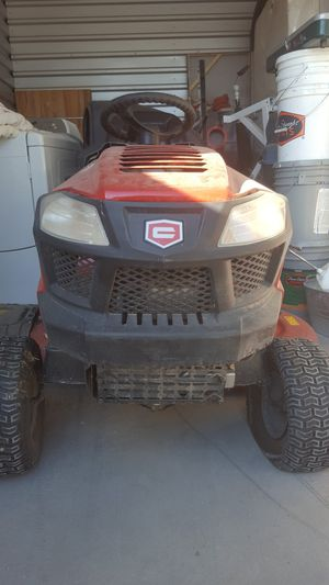 """RIDING LAWN MOWER 42"""" for Sale in Chandler, AZ"""