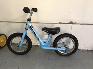 Schwinn Balance bike for Sale in Hopkinton, MA