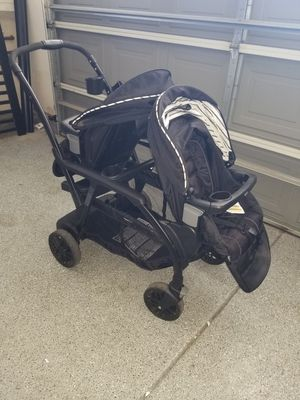 Graco Modes Duo Double Stroller for Sale in Fontana, CA