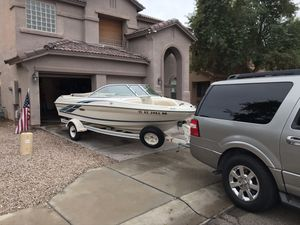 Searay 180 Br for Sale in Tolleson, AZ