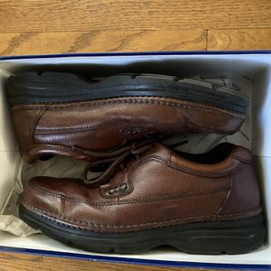 Nunn Bush Mens Brown Shoes Size 11 for Sale in Glendora, CA