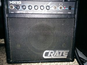 Guitar Amp for Sale in Seattle, WA