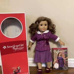 American Girl Doll Rebecca for Sale in Riverton, UT