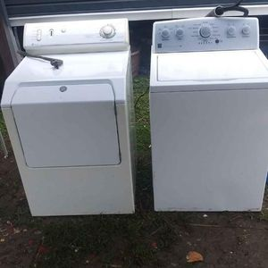 Kenmore Washer Maytag Drier for Sale in Santa Fe, TX