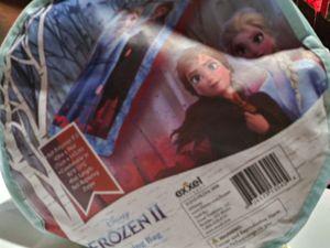 Frozen II Sleeping Bag for Sale in Tulare, CA