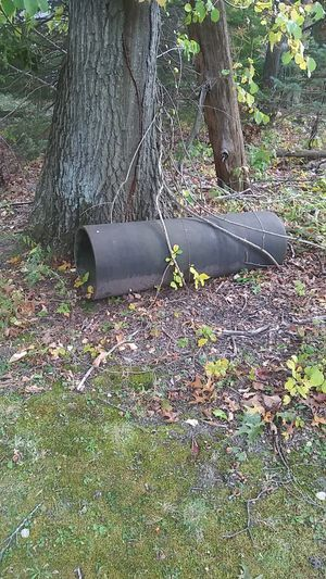 Pipe 4.5 ft long x 17 inch diameter for Sale in Lincoln, RI