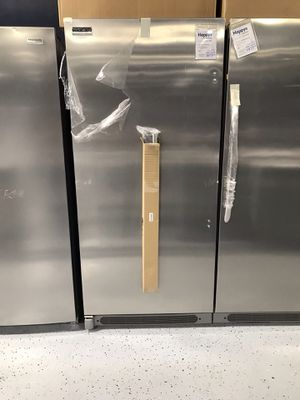 Stainless freezer for Sale in St. Louis, MO