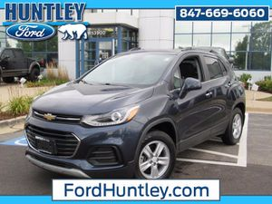 2018 Chevrolet Trax for Sale in Huntley, IL