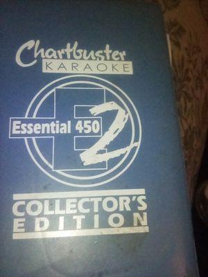 30 karaoke CDs for Sale in Oakland, CA