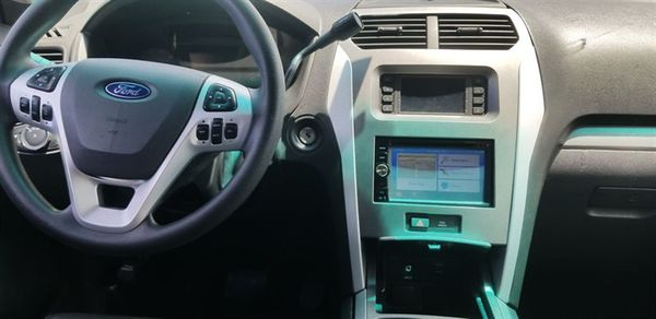 2013 Ford Explore