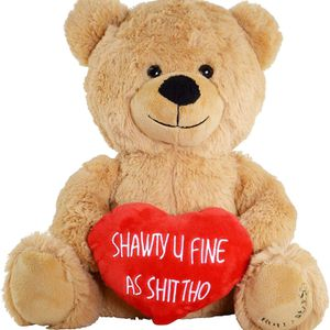 'Shawty U Fine' Teddy Bear for Sale in Miami, FL