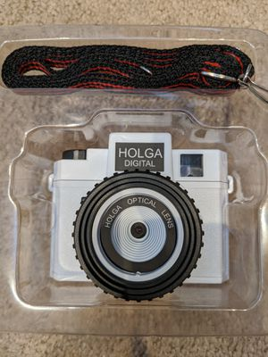 Holga digital camera for Sale in Seattle, WA