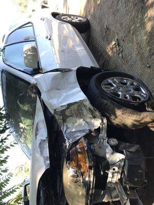 2005 Acura MDX for parts only for Sale in Salida, CA