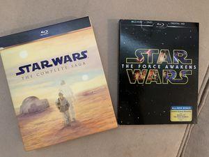 Star wars movies for Sale in Hampton, VA