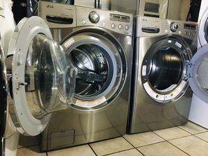 Washer and dryer for Sale in Huntington Beach, CA