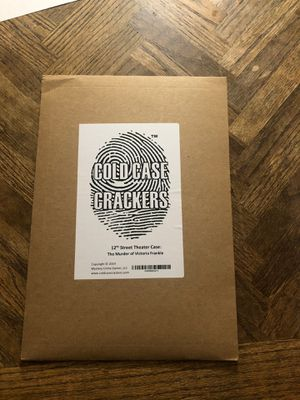 Cold Case Crackers for Sale in Lynnwood, WA