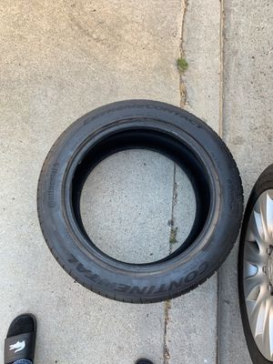 275/45/19 tires for Sale in San Diego, CA