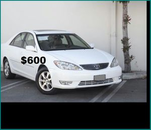 Price$600 Toyota 2002 for Sale in Reading, PA