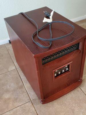 Radiant Heat Electric Heater for Sale in Menifee, CA