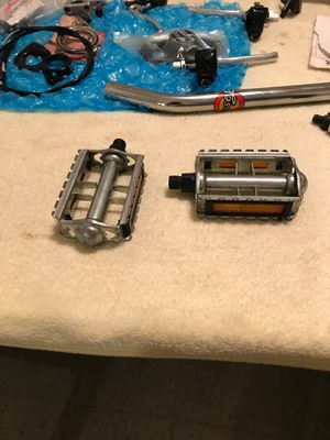 Pedals VP-378 (rat traps) for Sale in Anaheim, CA