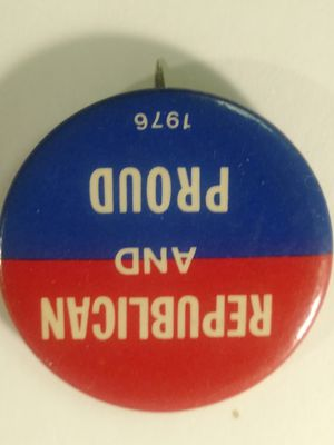 The After WATERGATE button for Sale in Waterbury, CT