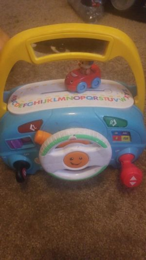 Baby toy for Sale in Colton, CA