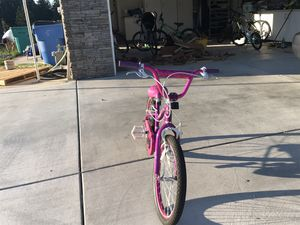 Girls bike for Sale in Ridgefield, WA