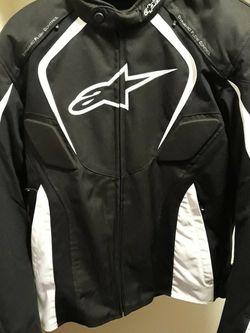 Alpinestars T-Jaws Waterproof Jacket 2XL for Sale in Lakewood,  WA