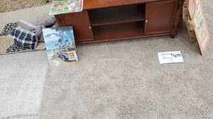 Coffee table coffee table TV console cabinet for Sale in Litchfield Park, AZ