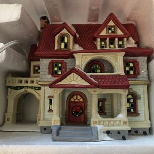 Lemax Village Collection for Sale in Mather, CA