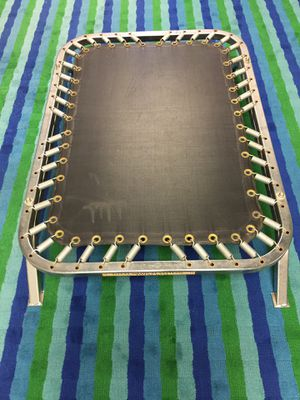 Trampoline: Total Medical Systems Total Gym Exercise Equipment for Sale in Lorain, OH