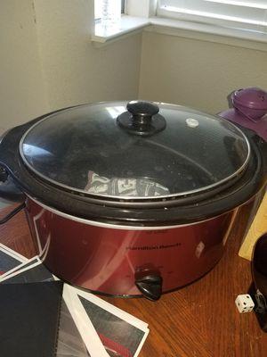 Hamilton crock pot for Sale in Union City, CA