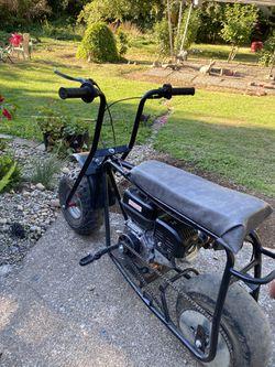 212 cc PREDATOR motorbike ! for Sale in Shelton,  WA