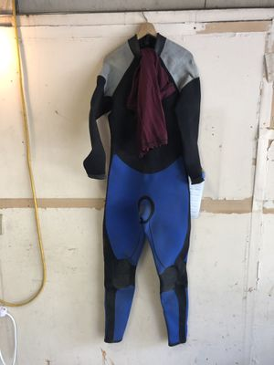 Billabong Wetsuit( XXL) for Sale in Irwindale, CA