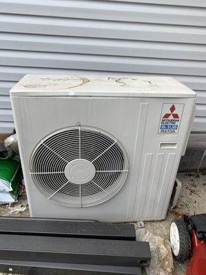 Mitsubishi Mr. Slim R410A 24K BTU for Sale for sale  Queens, NY