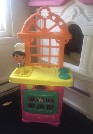 Toy Kitchen for Sale in Middletown, CT