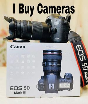 Canon t8 for Sale in Queens, NY