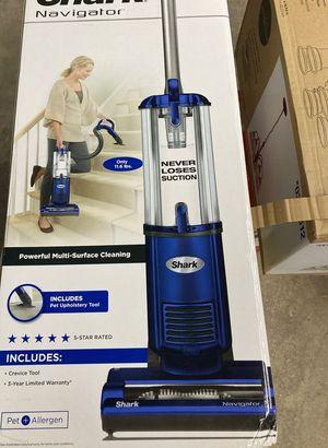 Shark vacuum 3D T for Sale in Webster, TX