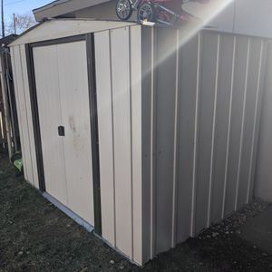 Metal Shed for Sale in Monrovia, CA