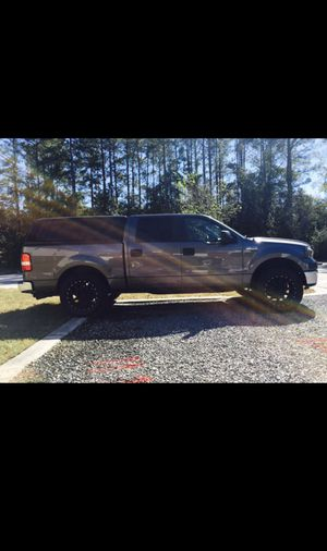 ARE Camper shell. 04-08 model F150's short bed for Sale in Ravenel, SC