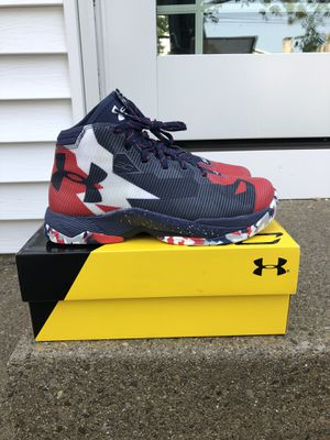 Curry 2.5 for Sale in Buffalo, NY