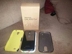 Samsung galaxy S 4 verizon for Sale in Tacoma, WA